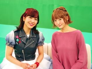 作中を思わせるギターの生演奏が炸裂! 愛美さんをゲストに招いた『アニゲー☆イレブン!』は4月6日放送!