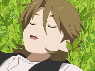 『有頂天家族2』第1話「二代目の帰朝」先行場面カットが到着! 矢三郎はツチノコを探しに!?