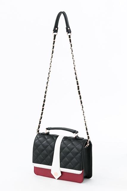 『ダンガンロンパ3』よりバッグ&財布が登場