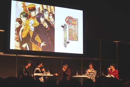 「電撃ガルスタスペシャルステージ feat.オトメイト」レポート