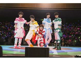 防衛部への愛が溢れる感謝祭!『美男高校地球防衛部LOVE!LOVE!ALL STAR!』レポ