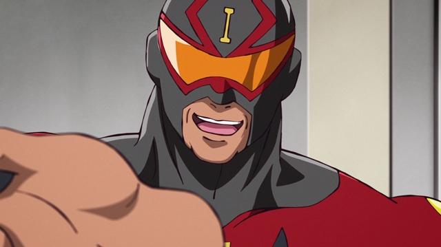 TVアニメ『タイガーマスクW』第26話先行カット&あらすじが到着