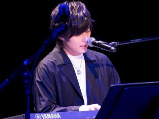 声優・増田俊樹さんが弾き語りでファビュラスな『ボクノート』を披露!ゲスト声優も出演した「Fabulous Party 2017」夜の部レポート