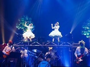 petit milady(悠木碧さん&竹達彩奈さん)3rdライブがBD化決定! 特典CDには、幕間で爆笑を誘ったボイスドラマほかを収録