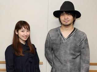 声優・中村悠一さん、五十嵐裕美さんら出演! ドラマCD『ワンダーランドウォーズ』Side Storyキャストインタビュー