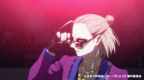 TVアニメ『ユーリオンアイス』BD&DVD6巻の特典詳細が解禁