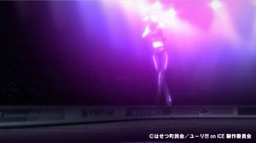 ユーリ!!! on ICE-3
