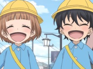 TVアニメ『覆面系ノイズ』第2話「かみさま、アリスのこいが、えいえんにかないませんように」先行場面カットが到着!