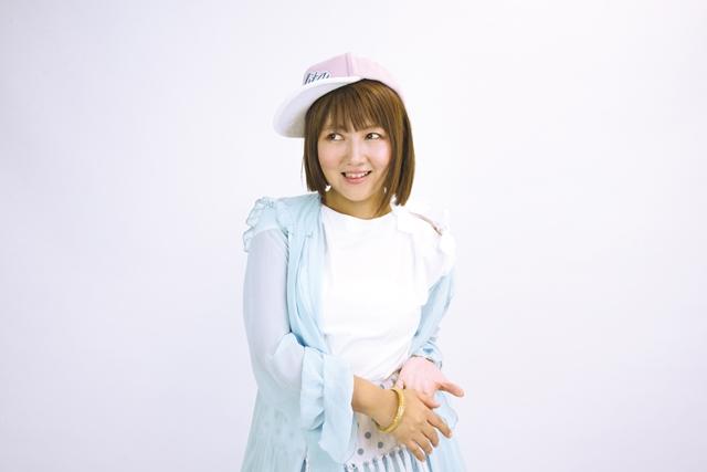 桃井はるこさん、レーベル移籍後初のシングルが発売決定