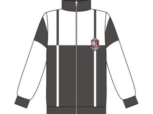 「A3!」より、佐久間咲也や碓氷真澄の通う花咲学園高校指定ジャージ&斑鳩三角の私服パーカーが発売