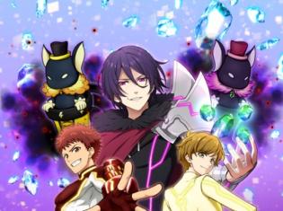 オリジナルTVアニメ『カイトアンサ』への出演権が獲得できる全3回のSHOWROOMオーディション開催決定!