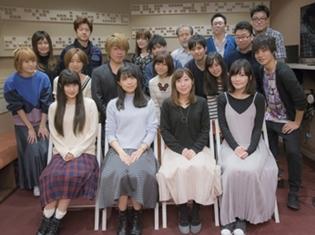 TVアニメ『ソード・オラトリア』より、大西沙織さん、木村珠莉さん、村川梨衣さんら声優陣9名のコメントが到着!