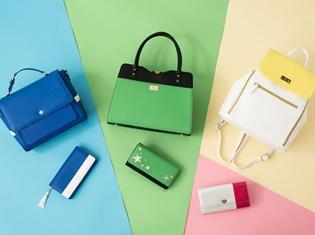 『THE IDOLM@STER SideM』から、ユニットをモチーフにしたバッグ&長財布が発売!