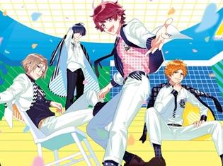 スマホアプリ『A3!(エースリー)』「MANKAIカンパニー」団員たちのグッズが全国のアニメイトで発売!