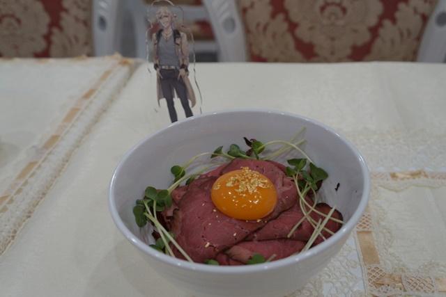 ▲マティーニのゴージャス丼