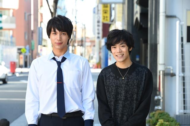 映画『ReLIFE リライフ』に小野賢章さんが出演していたと判明