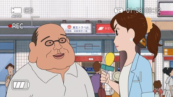 映画クレヨンしんちゃん最新作に過去作関連キャラクターが登場