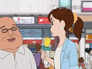 映画クレヨンしんちゃん25周年記念企画として、映画最新作に「サボちゃん」など過去作関連キャラクター&アイテムが登場!?