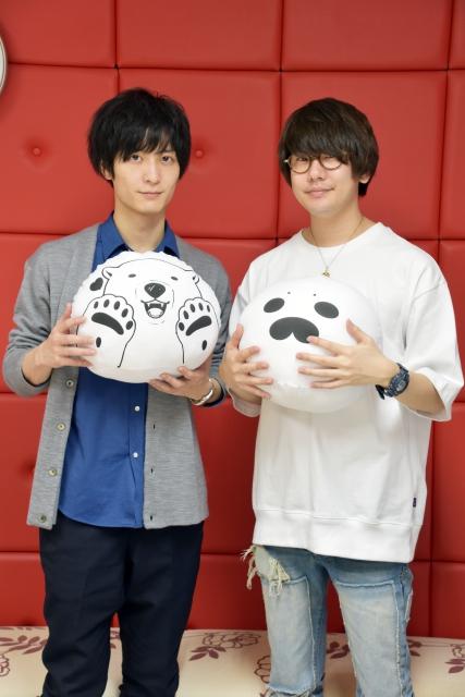『恋するシロクマ』花江さんが梅原さんを好きな理由も明らかに!?