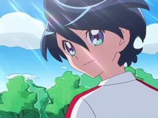 『キラキラ☆プリキュアアラモード』第12話よりあらすじ&先行場面カット公開! 謎の転校生が登場&ジュリオ役・皆川純子さんのコメント到着