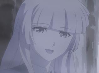 TVアニメ『銀の墓守り』第4話「水銀、敗北を喫する!」より、あらすじ&先行カット到着! 遅れてログインした水銀が目にしたのは……