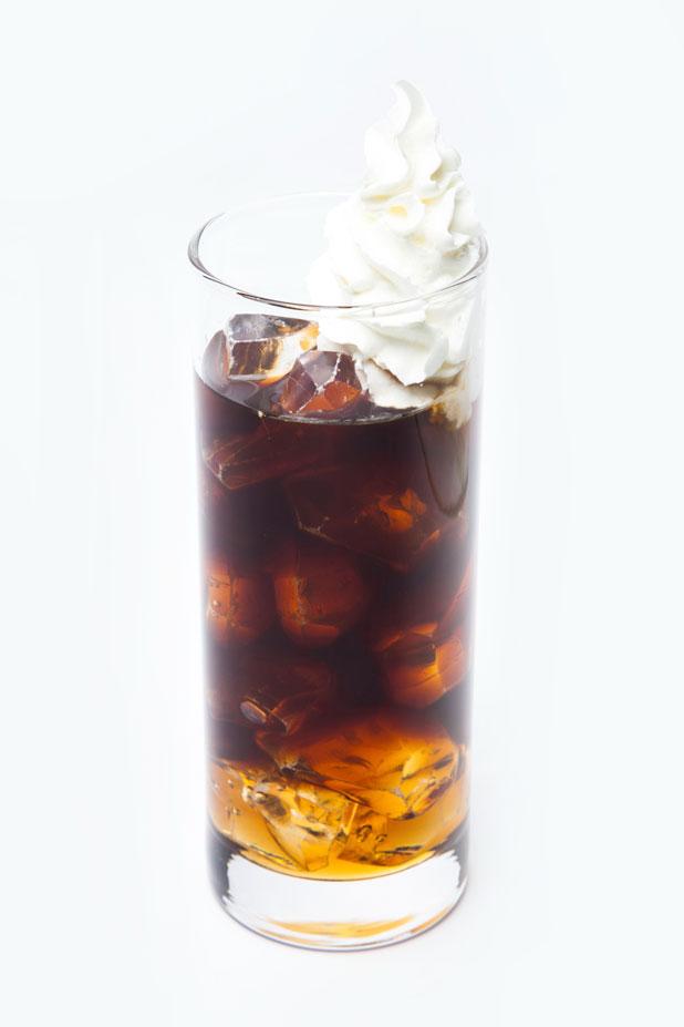 ▲【霞ヶ丘詩羽】暗黒エログロメープルコーヒー