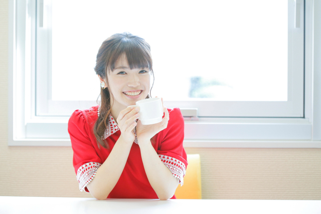 趣味、特技etc\u2026\u2026声優・美山加恋の素顔に迫る/インタビュー