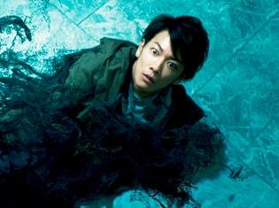 実写映画『亜人』主演・佐藤健さんらのアクション満載な特報解禁! 綾野剛さんの銃撃戦シーンも登場