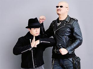 杉田智和さん、マフィア梶田さんが8年間走り続けてきたラジオ番組『アニゲラ!ディドゥーーン!!!』、おふたりが意識することとは?
