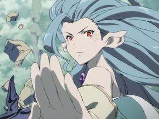 TVアニメ『GRANBLUE FANTASY The Animation』第5話より先行場面カット到着!グラン達は大空の決戦へと挑む――