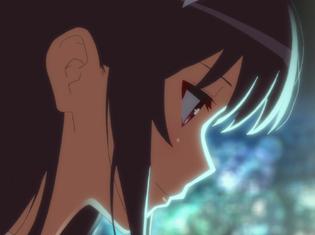TVアニメ『冴えない彼女の育てかた♭』第2話より場面カット到着!とある結論を出した倫也、それを聞いた詩羽は……