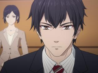 TVアニメ『正解するカド』第4話より先行場面カット到着!人類の技術を超えた「ワム」をめぐり、日本政府はどう動くのか――