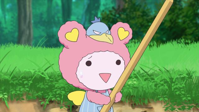 アニメアイドルタイムプリパラ第5話より先行場面カット到着