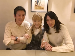 劇場版『SAO』ユナ役の神田沙也加さんが結婚を発表! お相手は舞台などで活躍中の人気俳優・村田充さん