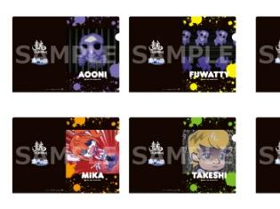 上映版『青鬼 THE ANIMATION』BD&DVD予約・購入特典追加&TVアニメ『あおおに』のLINEスタンプ配信開始