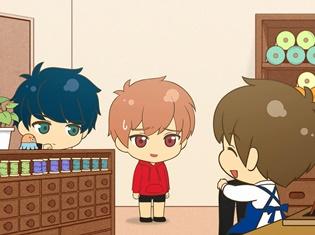 江口 拓也さんらが出演のオリジナルアニメ『ぬいぬい日昇三兄弟』の第1話がYouTubeやニコニコ動画などで配信開始!
