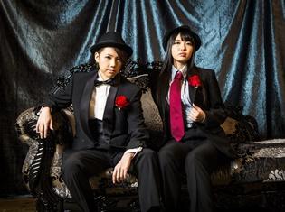大坪由佳さんと東内マリ子さんがパーソナリティを務めるwebラジオ「BOGAfamiglia-ボガファミリア-」のDJCD-ROMが発売決定!