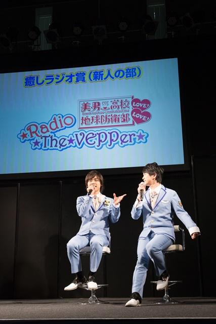 ▲左より、河本啓佑さん、村上喜紀さん