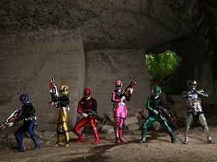 『鈴村健一・神谷浩史の仮面ラジレンジャー』が映画『スペース・スクワッド』とコラボ! 特別ゲストの出演&オリジナルドラマを放送