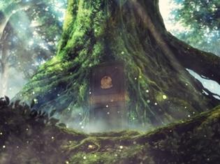 TVアニメ『異世界食堂』に諏訪部順一さんと上坂すみれさん出演決定&コメント到着!