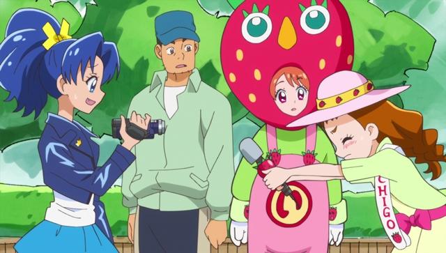 『キラキラ☆プリキュアアラモード』BD第3巻の描き下ろしジャケット公開! DVD第11・12巻のジャケット&初回封入ブロマイド画像も解禁-40