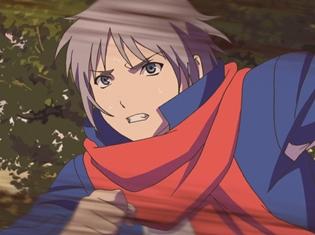 TVアニメ『銀の墓守り』第5話「水銀、遺産を相続する!」より、あらすじ&先行カット到着! 養父のメッセージを受け取った水銀は……