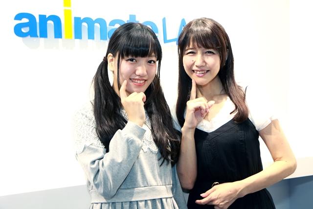 井上喜久子さんと井上ほの花さんのおとぼけな毎日【連載第3回】