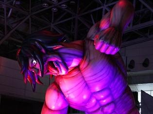 「ニコニコ超会議2017」に心臓を捧げよ! TVアニメ『進撃の巨人』の世界を巨人化したエレンと超体験!?