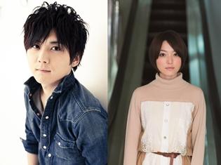 梶裕貴さん・花澤香菜さんが、Aimerさんの新曲「歌鳥風月」の世界観を踏襲したラジオドラマに出演決定! 気になる放送日も判明