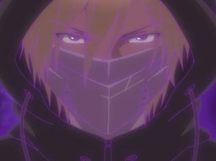 TVアニメ『銀の墓守り』第6話「水銀、陸 怜に誓う!」より、あらすじ&先行カット到着! 連れ去られた陸 怜の前に謎の男が現れる