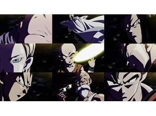 『ドラゴンボール超』ついに第7宇宙の代表10名が集結!第89話先行カット到着&女サイヤ人・カリフラ役に小松由佳さん