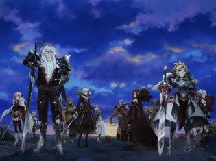『Fate/Apocrypha』主題歌担当アーティストが決定! OPをEGOIST、EDをGARNiDELiAが担当!