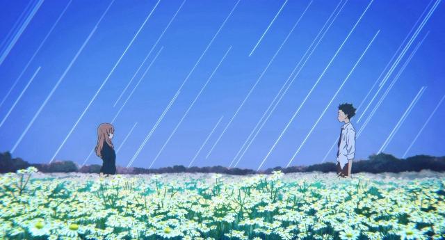 早見沙織さん・金子有希さん・石川由依さん登壇『聲の形』上映イベント開催決定! BD初回限定版映像特典の先行カットも公開