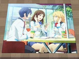 TVアニメ「ファンタシースターオンライン2 ジ アニメーション」キャラクターソングCD Vol.2発売と、イベント情報が解禁!